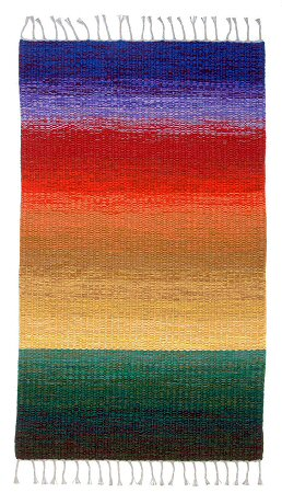Rug by Jackie Harrison - click to return
